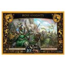 A Song of Ice & Fire - Rose Knights - Englisch