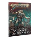 Battletome: Ossiarch Bonereapers (Englisch)