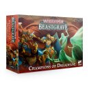 Warhammer Underworlds Champions Of Dreadfane (English)