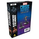 Marvel Crisis Protocol: Black Panther and Killmonger -...