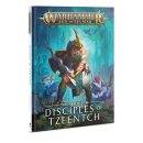 Battletome: Disciples of Tzeentch ( deutsch)