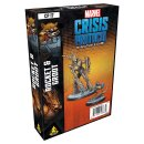 Marvel Crisis Protocol: Rocket and Groot - Englisch