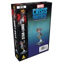 Marvel Crisis Protocol: Star-Lord - Englisch