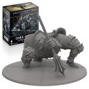 Dark Souls: The Board Game - Vordt of the Boreal Valley...