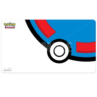 Ultra Pro - Playmat - Pokémon Great Ball
