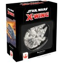 Star Wars: X-Wing 2.Edition - Millenium Falke - Deutsch