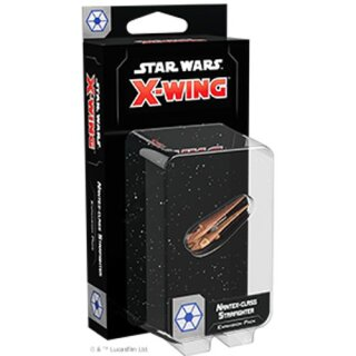 Star Wars: X-Wing 2.Edition - Sternenjäger der Nantex-Klasse - Deutsch