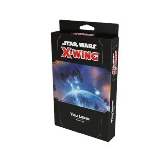 Star Wars: X-Wing 2.Edition - Volle Ladung - Deutsch