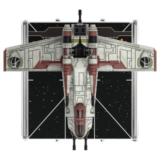 Star Wars: X-Wing 2.Edition - TFAT/i-Kanonenboot - Deutsch