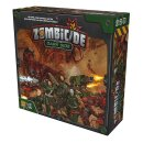 Zombicide: Invader - Dark Side Grundspiel - Deutsch