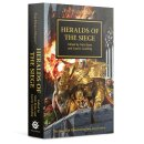 Book 52: Heralds of the Siege (Paperback) (Englisch