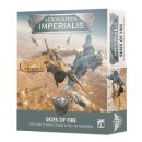 Aeronautica Imperialis: Skies of Fire (Englisch)