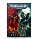 Warhammer 40,000 Core Rule Book (Englisch)