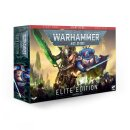Warhammer 40.000: Elite-Edition (Deutsch)