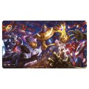 Marvel Card Playmat - Thanos