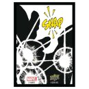Marvel Card Sleeves - Thanos (65 Sleeves)