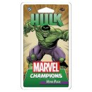 FFG - Marvel Champions: The Card Game - Hulk Hero Pack -...