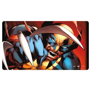 Marvel Card Playmat - Wolverine