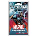 FFG - Marvel Champions: The Card Game - Thor Hero Pack -...