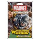 FFG - Marvel Champions: The Card Game - Wrecking Crew...