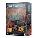Battlezone: Manufactorum ? Gepanzerte Munitorum-Container