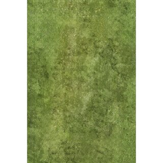 Playmats.eu - Heroic Grass rubber Play Mat - 72x48 inches