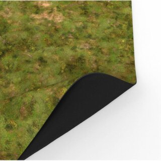 Playmats.eu - Grassland rubber Play Mat - 72x48 inches