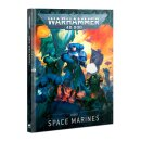 Codex: Space Marines (Hb) (Deutsch)