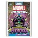 FFG - Marvel Champions: The Card Game - The Once and...