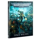 Codex: Space Wolves (Hb) (Deutsch)