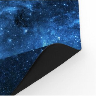 Playmats.eu - Protoplanetary Nebula One-sided rubber Play Mat - 36x36 inches