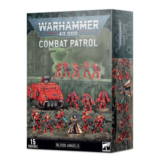 Kampfpatrouille Der Blood Angels
