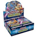 YuGiOh - Genesis Impact Booster Display - Deutsch - 1....