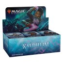 Kaldheim Draft Booster Display - Englisch