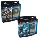Kaldheim Commander Deck - Deutsch -