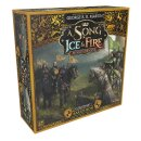 A Song of Ice & Fire - Baratheon Starter Set - Deutsch
