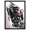 Marvel Card Sleeves - Venom (65 Sleeves)