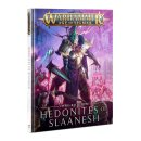 Battletome: Hedonites Of Slaanesh (Deu)