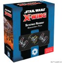 Star Wars: X-Wing 2.Edition - Skystrike-Akademie - Deutsch