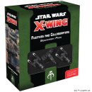 Star Wars: X-Wing 2.Edition - Gesuchte + Kollaborateure -...