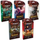 Strixhaven: School of Mages Theme Booster Packung -...