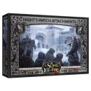A Song of Ice & Fire - Nights Watch Attachments 1 - Englisch
