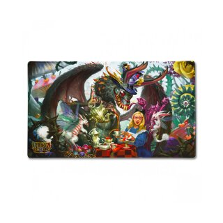 Dragon Shield Play Mat - Easter Dragon 2021
