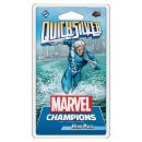 FFG - Marvel Champions: The Card Game - Quicksilver Witch...