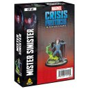 Marvel Crisis Protocol: Mr. Sinister - Englisch