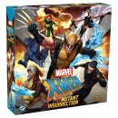 Marvel: X-Men: Mutant Insurrection - Englisch
