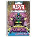 Marvel Champions: Das Kartenspiel - The Once and Future...