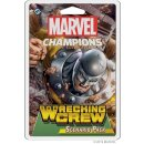 Marvel Champions: Das Kartenspiel - The Wrecking Crew...