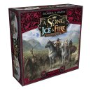 A Song of Ice & Fire - Targaryen Starter Set - Deutsch