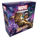 FFG - Marvel Champions: The Card Game - The Galaxys Most...